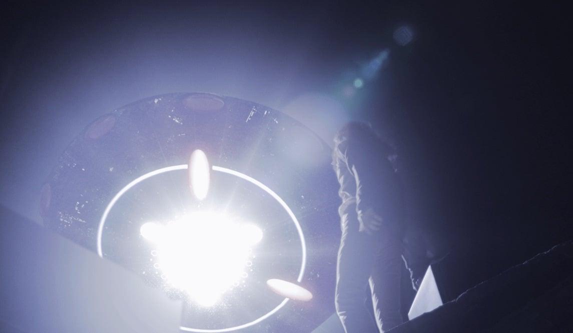 Foto do clipe A Última Esperana